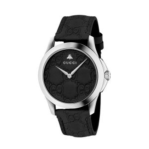 Gucci heren/unisex horloge 38 mm model G-Timeless YA1264031