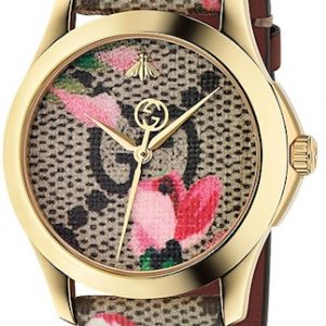 Gucci dameshorloge model G-timeless YA1264038